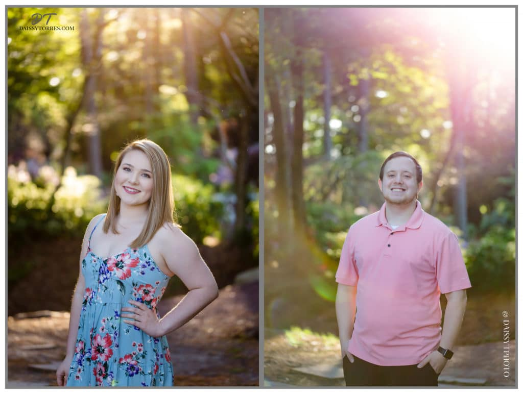 Red Wing Park Portraits
