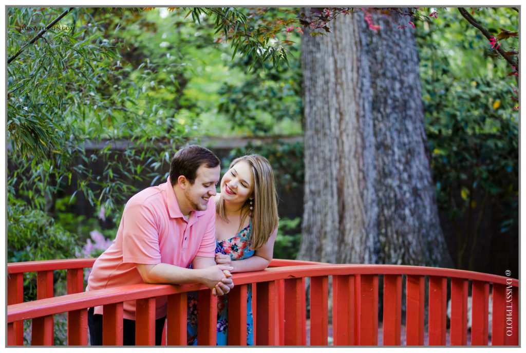 Red Wing Park Couple