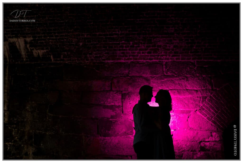 Fort Monroe Creative Engagement Pictures