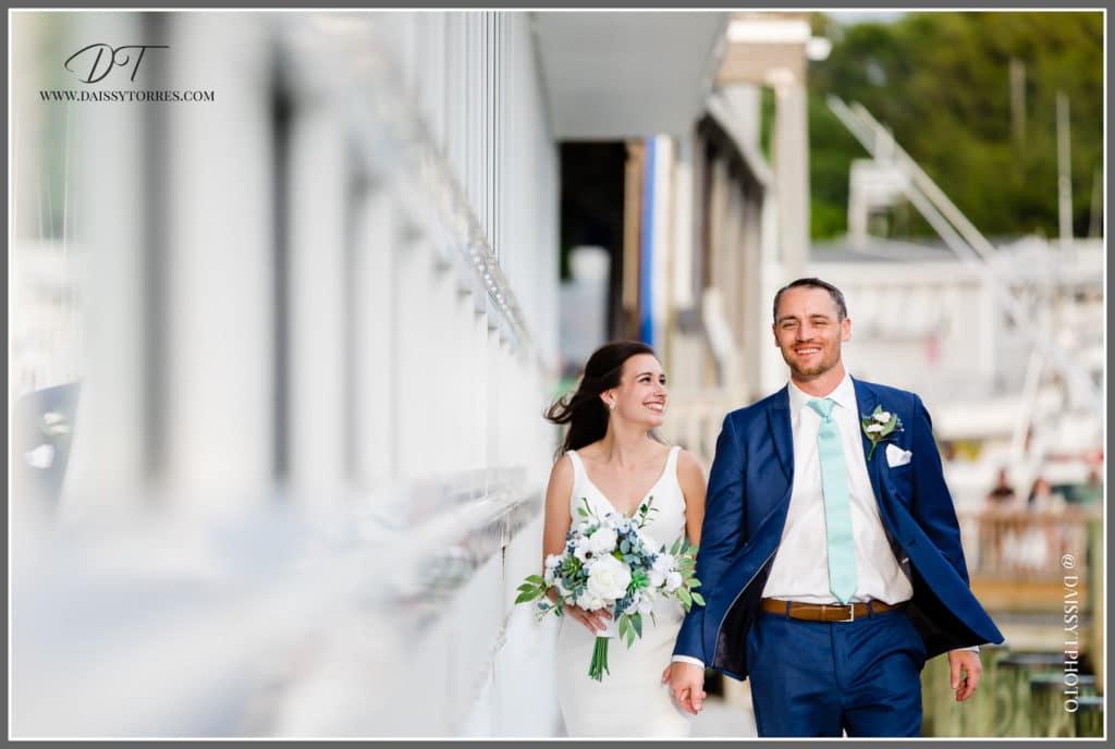 2021 Lesner Inn Wedding